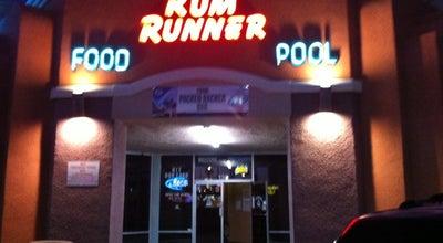 Photo of Dive Bar Rum runner at 3050 E Desert Inn Rd, Las Vegas, NV 89121, United States