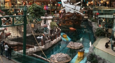 Photo of Mall West Edmonton Mall at 8882 170 St, Edmonton, AB T5T 4J2, Canada