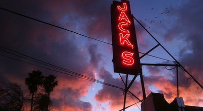 Photo of Bar Jack's Bar & Lounge at 167 E Taylor St, San Jose, CA 95112, United States