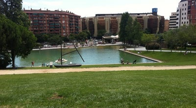 Photo of Park Parc de Catalunya at Pl. Copernicol, Sabadell 08206, Spain