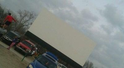 Photo of Movie Theater Starlite Drive-In Theatre at 3900 S Hydraulic St, Wichita, KS 67216, United States