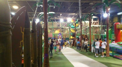 Photo of Theme Park Tximipark at Calle Menéndez Y Pelayo, 25, Bilbao 48006, Spain