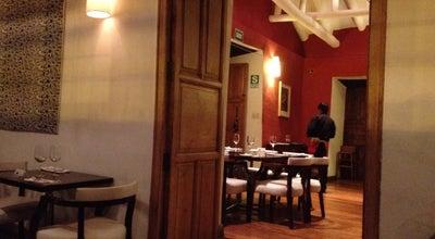 Photo of Peruvian Restaurant LIMO Cocina Peruana & Pisco Bar at Portal De Carnes 236, Cusco, Peru