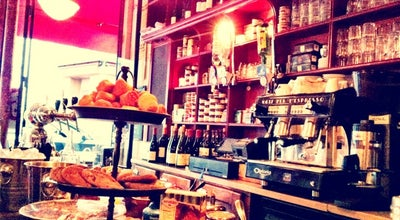 Photo of Bar La Patache at 60 Rue De Lancry, Paris 75010, France