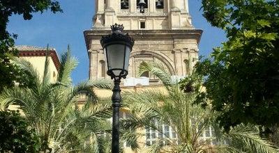 Photo of Plaza Plaza de la Trinidad at Plaza De La Trinidad, Granada 18001, Spain