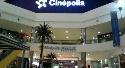 Photo of Movie Theater Cinépolis at Av Rafael Sanzio 150, Zapopan, JAL 45030, Mexico