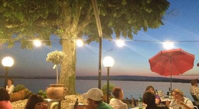 Photo of Italian Restaurant Ristorante e Pizzeria San Marco at Fischmarkt 2, Zug 6300, Switzerland
