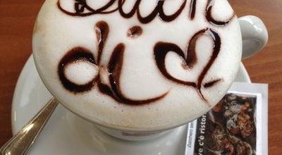 Photo of Cafe Bar Paradise at Viale Rimembranze 82, Rimini 47900, Italy