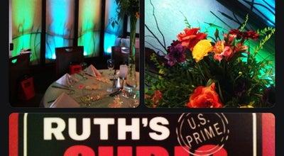 Photo of Restaurant Ruth's Chris Steak House at 950 Volunteer Landing Ln, Knoxville, TN 37915, United States