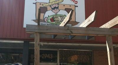 Photo of Mexican Restaurant Taqueria el Vecino at 2743 Lavista Rd, Decatur, GA 30033, United States