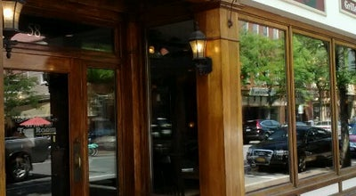 Photo of American Restaurant Gaffer Grill and Tap Room at 58 W Market St, Corning, NY 14830, United States