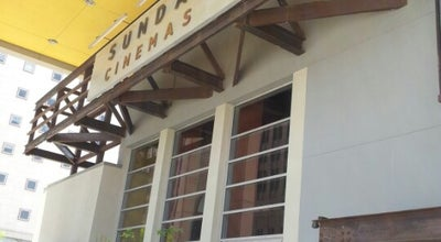 Photo of Movie Theater Sundance Cinemas Houston at 510 Texas St, Houston, TX 77002, United States