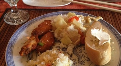 Photo of Chinese Restaurant Beijing at Rantakatu 5, Oulu 90100, Finland