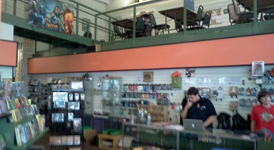 Photo of Toy / Game Store Endgame at 921 Washington St, Oakland, CA 94607, United States