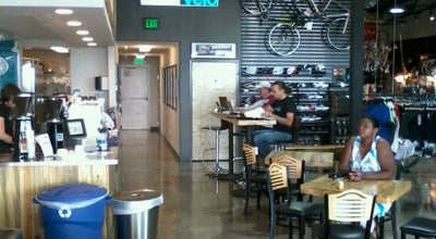 Photo of Bike Shop Cafe Velo Bike Shop at 11550 Ridgeline Drive, Colorado Springs, CO 80921, United States