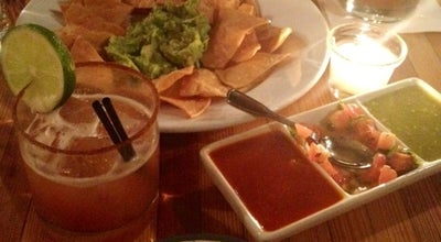 Photo of Mexican Restaurant Hecho En Dumbo at 354 Bowery, New York, NY 10003, United States