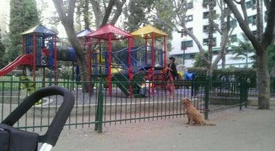 Photo of Playground גן שעשועים שדרות הילד at Israel