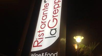 Photo of Italian Restaurant Ristorante La Greppia at Viale 4 Novembre, Civitanova Marche 62012, Italy