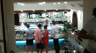 Photo of Ice Cream Shop Gelateria Buonocore at Via Roma 36, Capri, Italy