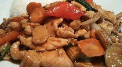 Photo of Asian Restaurant Spice 'n Rice at Västra Esplanaden 3, Växjö 352 31, Sweden