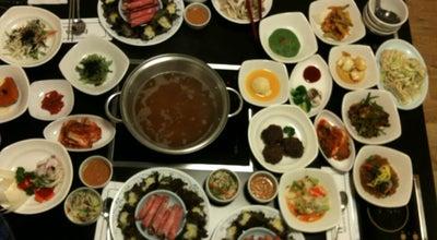 Photo of BBQ Joint 주먹시 at 유성구 자운동 18-2, 대전광역시, South Korea