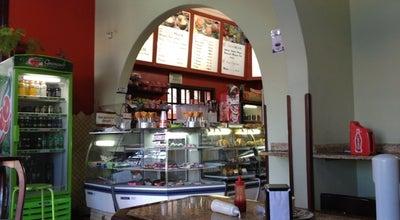 Photo of Dessert Shop Bernadeth Confeitos at Theodoro Rosas, 540, Ponta Grossa, Brazil
