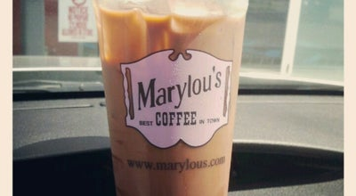 Photo of Coffee Shop Marylou's Coffee at 653 Waterman Ave, East Providence, RI 02914, United States