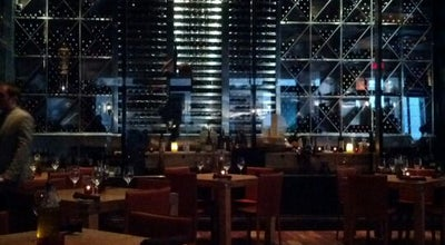 Photo of Italian Restaurant Cibo Wine Bar at 45 Miracle Mile, Coral Gables, FL 33134, United States