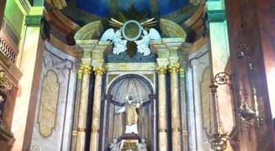 Photo of Church Igreja de Santo Inácio at R. São Clemente, 226, Rio de Janeiro, Brazil