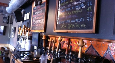 Photo of Brewery La Barberie at 310 Rue St-roch, Québec, QC G1K 6S2, Canada