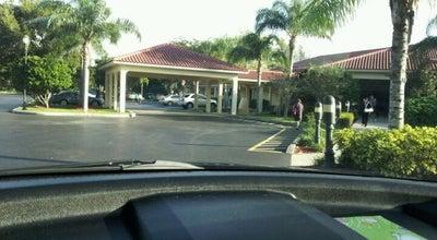 Photo of Church Saint Elizabeth Ann Seton Church at 1401 Coral Ridge Dr, Coral Springs, FL 33071, United States