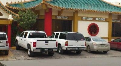 Photo of Chinese Restaurant Santa Fe at Av. Las Rosas Col. Jardín, Heroica Matamoros, Mexico