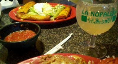 Photo of Mexican Restaurant La Nopalera at Highway 144, Richmond Hill, GA 31324, United States