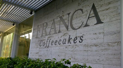 Photo of Coffee Shop Franca at Av. Principal De Las Mercedes., Caracas 1060, Venezuela