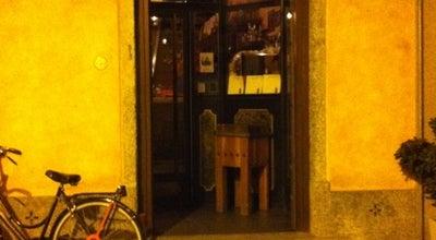 Photo of Gastropub Osteria dei Vitelloni at Via Giuseppe Garibaldi 25, Seregno 20831, Italy