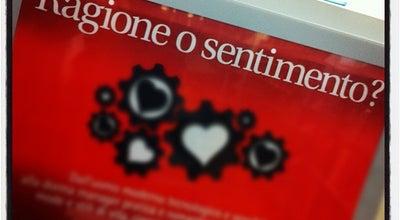 Photo of Bookstore La Feltrinelli at Via Cesare Battisti 17, Modena, Emilia-Romagna 41121, Italy