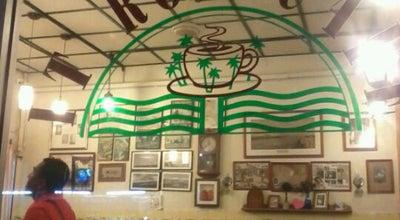 Photo of Cafe IT Roo Cafe at 17 Jalan Dhoby, Johor Bahru 80000, Malaysia