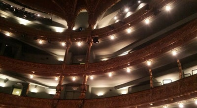 Photo of Theater Teatro Campos Elíseos at C/ Bertendona, 3 Bis, Bilbao 48008, Spain