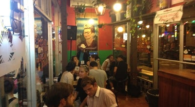 Photo of Mexican Restaurant Pinche Taqueria at 333 Lafayette St, New York, NY 10012, United States