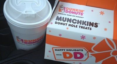 Photo of Donut Shop Dunkin Donuts / Baskin Robbins at 664 River Oaks Dr, Calumet City, IL 60409, United States