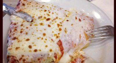 Photo of Pizza Place Pizzeria Spontini at Via Marghera, 3, Milano 20145, Italy