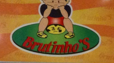 Photo of Brazilian Restaurant Brutinho's at Av. João Da Escóssia, 1515, Mossoró 59607-330, Brazil