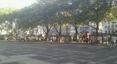 Photo of Plaza Neumarkt at Neumarkt, Köln 50667, Germany