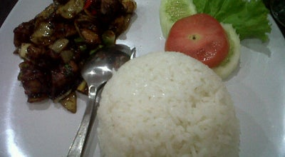 Photo of Chinese Restaurant Kwak Kwek Resto at Jl.tarum Barat 2, Cikarang Baru, Indonesia