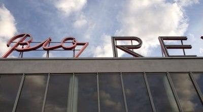 Photo of Indie Movie Theater Bio Rex at Mannerheimintie 22-24, Helsinki 00100, Finland