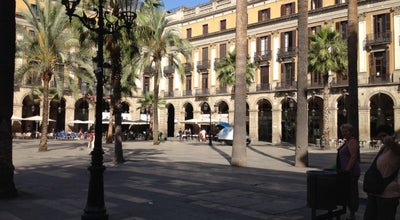 Photo of Hostel Kabul Hostel at Plaça Reial 17, Barcelona 08002, Spain