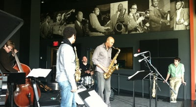 Photo of Jazz Club Turner Jazz Center at 2505 Carpenter Ave, Des Moines, IA 50311, United States