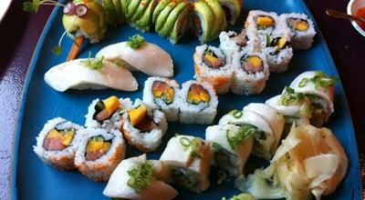 Photo of Sushi Restaurant AMASIA Hide's Sushi bar at 149 Noe St, San Francisco, CA 94114, United States