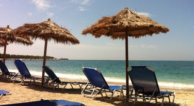 Photo of Beach Ακτή του Ήλιου at Ακτή Αλίμου, Άλιμος 174 55, Greece