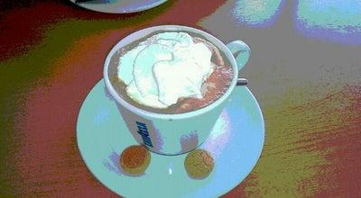 Photo of Cafe Le Pavillion at Burgfreiheit 70, Mönchengladbach 41199, Germany